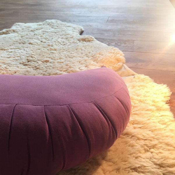 Matériel cous de Kundalini Yoga Bruxelles