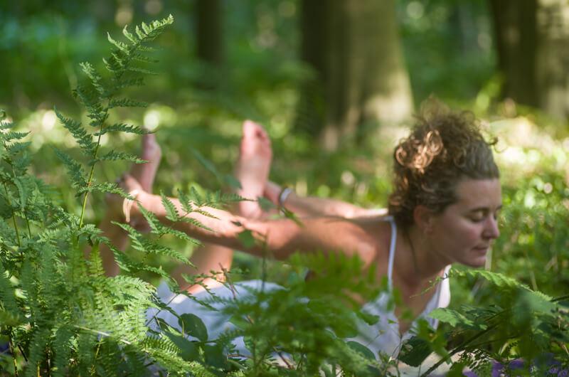 Traverser les défis de la vie avec calme, centrage et l'esprit clair