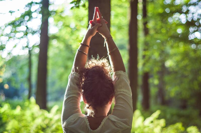 Yoga de l'Energie et de la Conscience